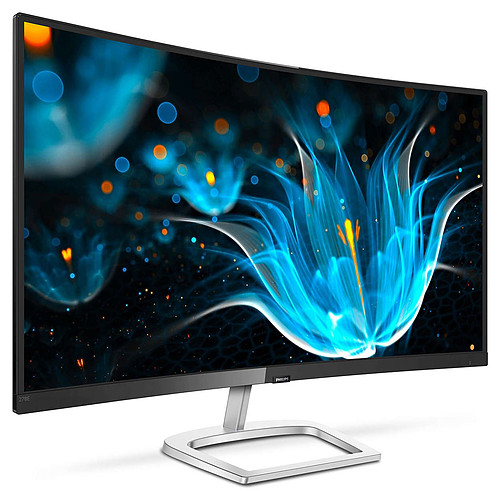 "Philips 31.5"" LED - 328E9QJAB pas cher"