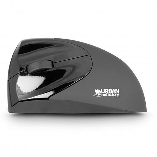 Urban Factory Wireless Ergo Mouse (pour gaucher) pas cher