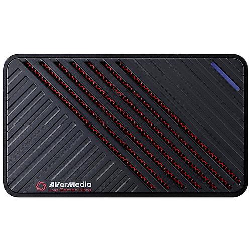 AVerMedia Live Gamer Ultra pas cher