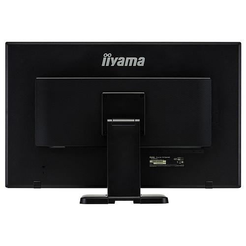 "iiyama 27"" LED Tactile - ProLite T2736MSC-B1 pas cher"