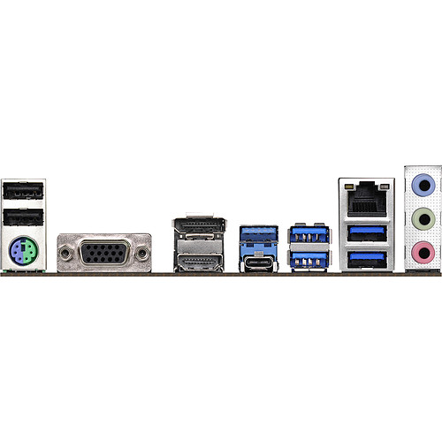 ASRock B450-Pro 4 pas cher
