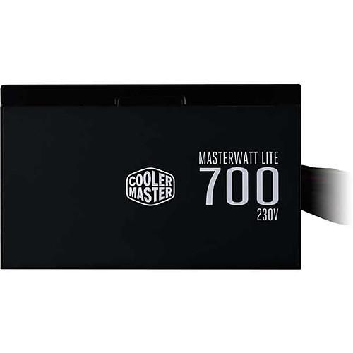 Cooler Master MasterWatt Lite 700 pas cher