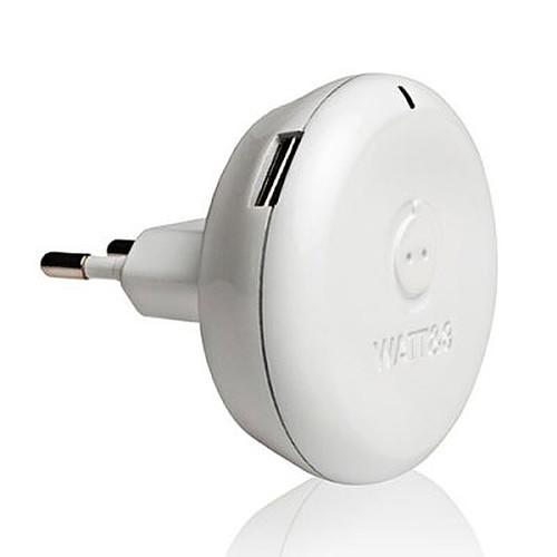 Watt&Co CH220-5-USB2.3B pas cher