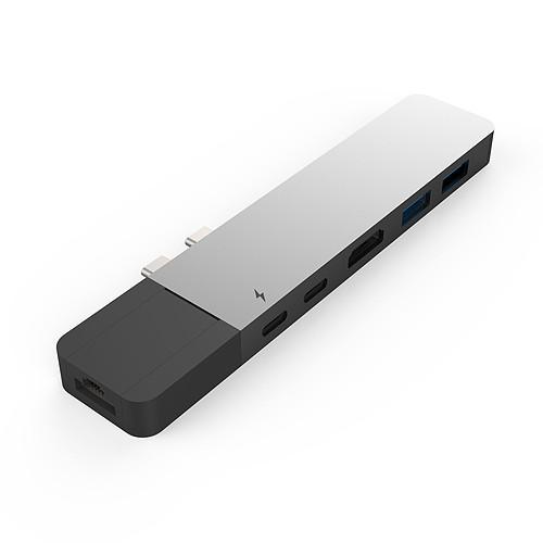 HyperDrive Net (Argent) pas cher