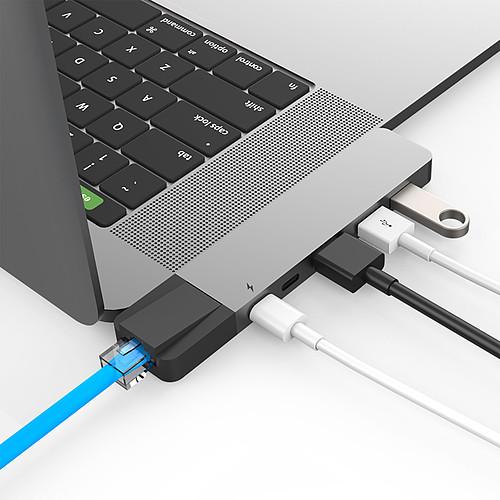 HyperDrive Net (Gris) pas cher
