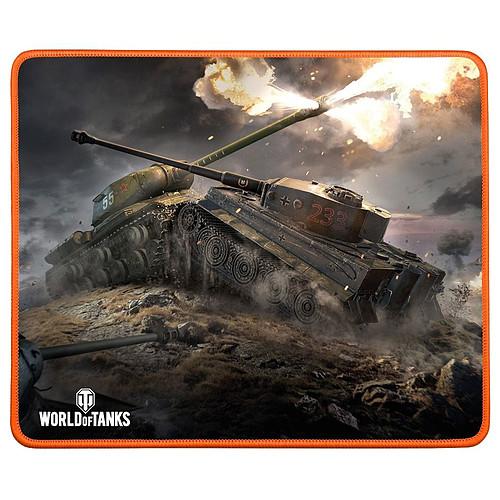 Konix World of Tanks MP-10 pas cher
