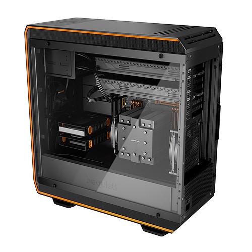 be quiet! Dark Base Pro 900 rev.2 (Orange) pas cher