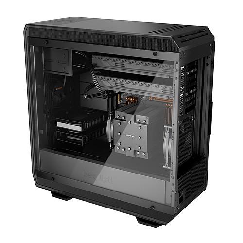 be quiet! Dark Base Pro 900 rev.2 (Noir) pas cher