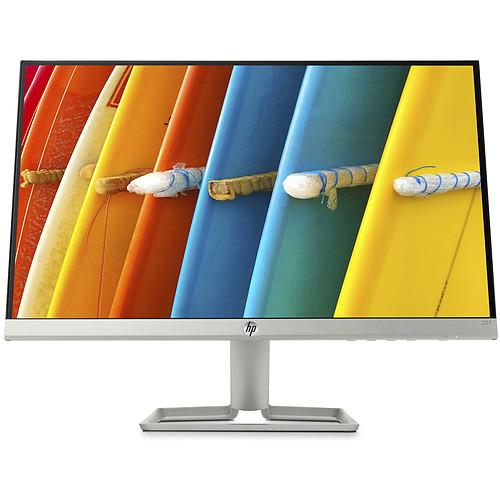 """HP 21.5"""" LED - 22f pas cher"""