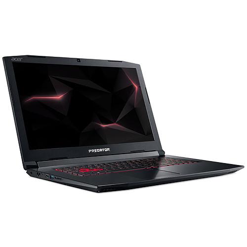 Acer Predator Helios 300 PH317-52-550Y pas cher