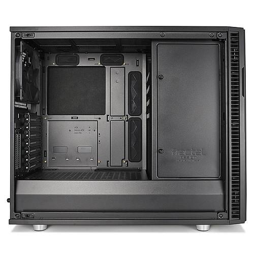 Fractal Design Define R6 Blackout pas cher