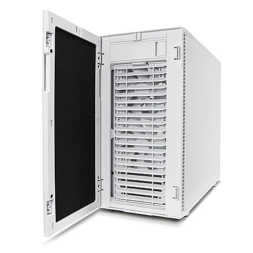 Fractal Design Define R6 White pas cher
