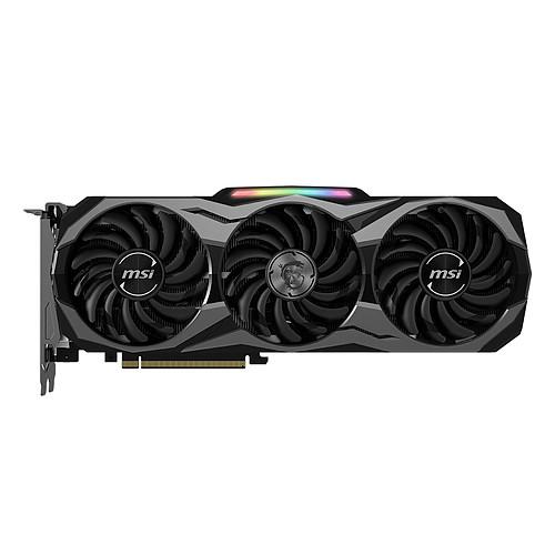 MSI GeForce RTX 2080 DUKE 8G OC pas cher
