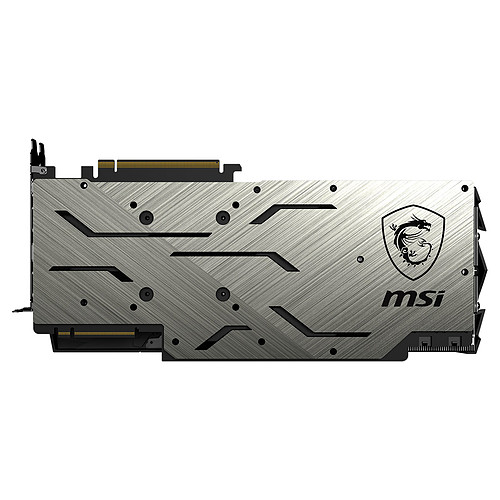 MSI GeForce RTX 2080 GAMING X TRIO pas cher
