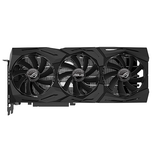 ASUS GeForce RTX 2080 ROG STRIX-RTX2080-A8G-GAMING pas cher