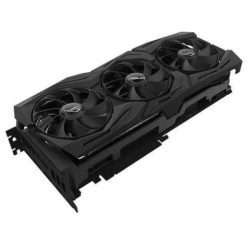 ASUS GeForce RTX 2080 ROG STRIX-RTX2080-O8G-GAMING pas cher