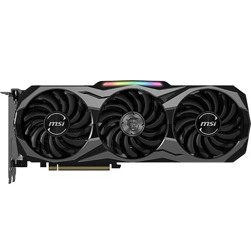 MSI GeForce RTX 2080 Ti DUKE 11G OC pas cher