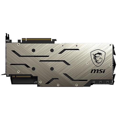 MSI GeForce RTX 2080 Ti GAMING X TRIO pas cher