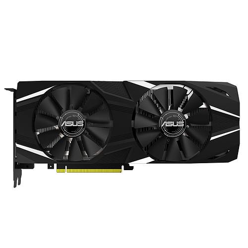 ASUS GeForce RTX 2080 Ti DUAL-RTX2080TI-A11G pas cher