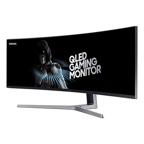 "Samsung 49"" LED - C49HG90DMU pas cher"