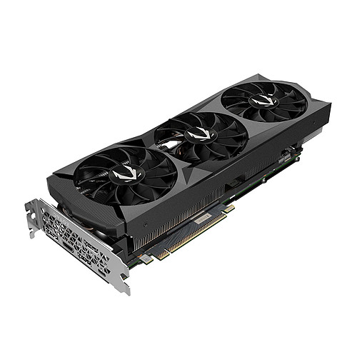 ZOTAC GeForce RTX 2080 Ti AMP! Edition pas cher