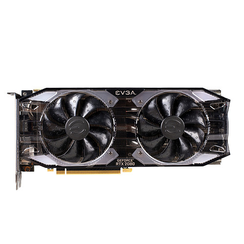 EVGA GeForce RTX 2080 XC GAMING pas cher