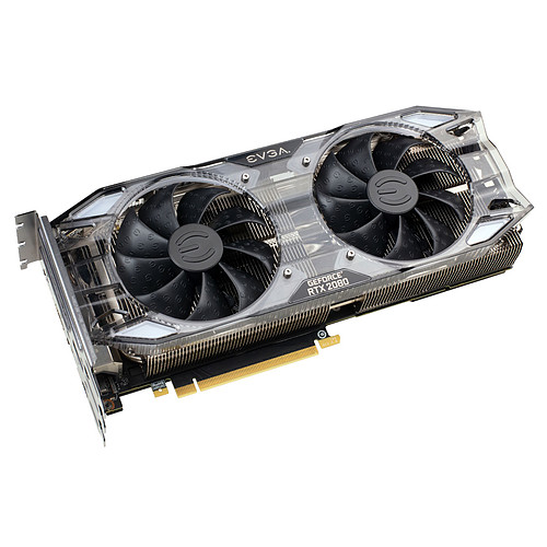 EVGA GeForce RTX 2080 XC ULTRA GAMING pas cher
