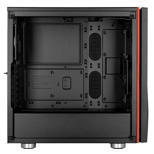 Corsair Carbide SPEC-06 TG Noir pas cher