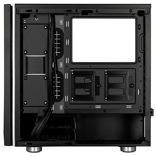 Corsair Carbide SPEC-06 RGB TG Noir pas cher