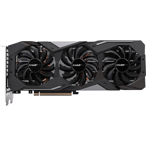Gigabyte GeForce RTX 2080 WindForce OC pas cher