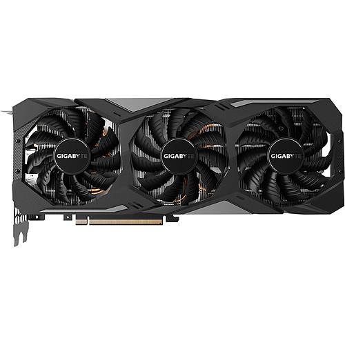 Gigabyte GeForce RTX 2080 Gaming OC pas cher