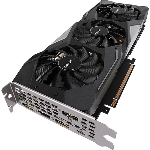 Gigabyte GeForce RTX 2080 Ti WindForce pas cher