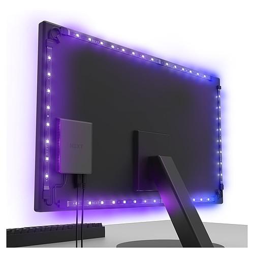 "NZXT HUE 2 Ambient RGB Lighting Kit (27""-35"") pas cher"