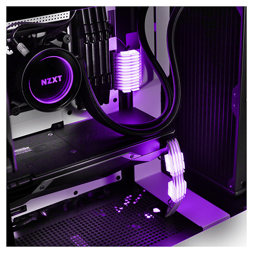 NZXT HUE 2 Cable Comb pas cher