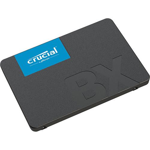 Crucial BX500 120 Go pas cher