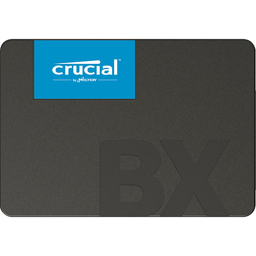Crucial BX500 1 To pas cher