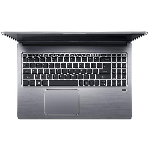 Acer Swift 3 SF315-52G-84F0 Gris pas cher