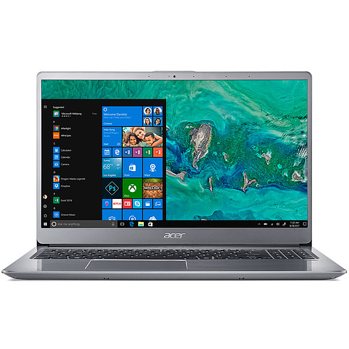 Acer Swift 3 SF315-52-56S8 Gris pas cher