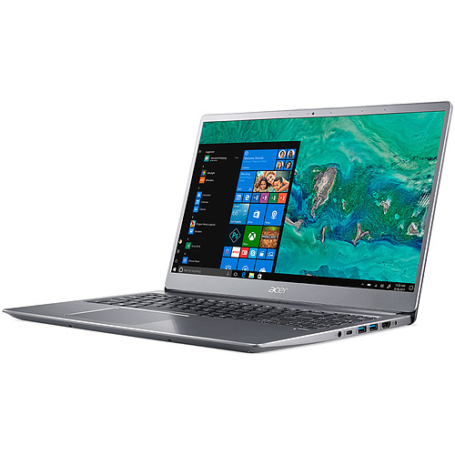 Acer Swift 3 SF315-52-52H0 Gris pas cher