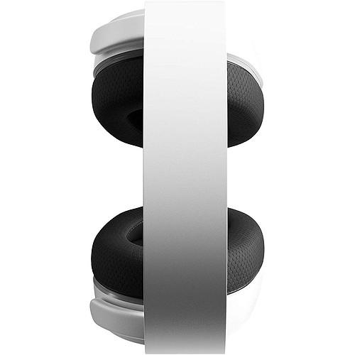 SteelSeries Arctis 5 2019 (blanc) pas cher