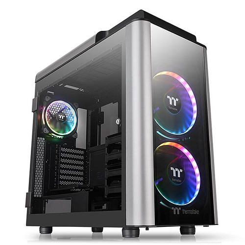 Thermaltake Level 20 GT RGB Plus Edition pas cher
