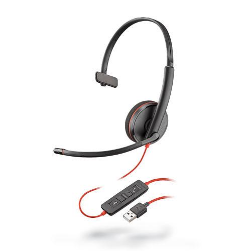 Plantronics Blackwire C3210 USB-A pas cher
