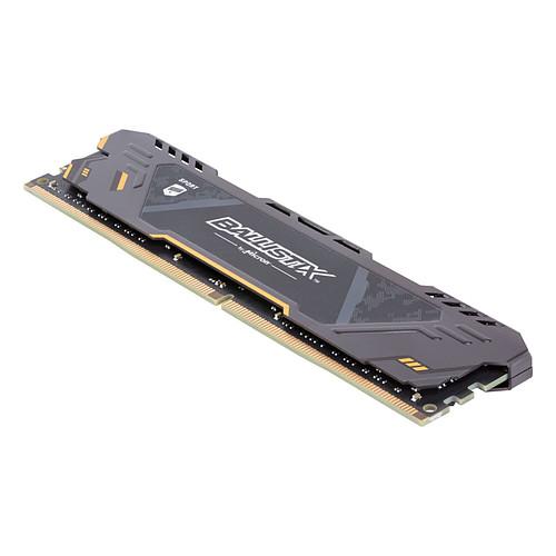 Ballistix Sport AT 16 Go (2 x 8 Go) DDR4 2666 MHz CL16 pas cher