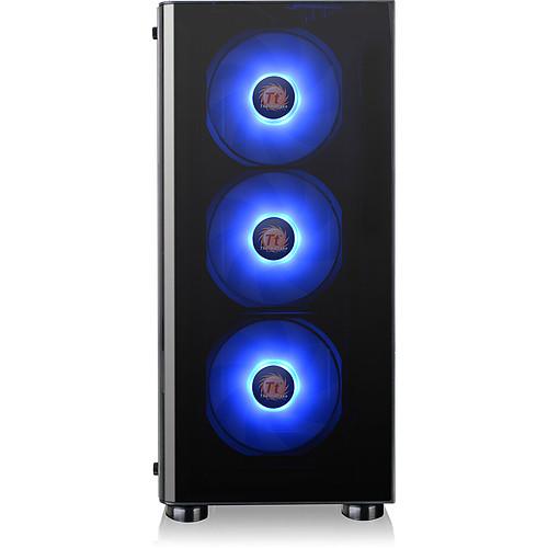 Thermaltake V200 Tempered Glass RGB Edition pas cher