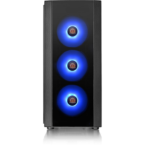Thermaltake Versa J25 Tempered Glass RGB Edition pas cher
