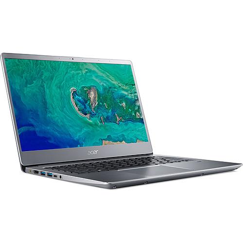 Acer Swift 3 SF314-54G-50YU Gris pas cher