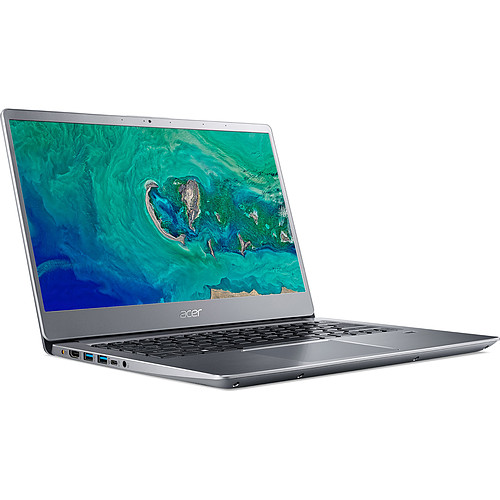 Acer Swift 3 SF314-54-3019 Gris pas cher
