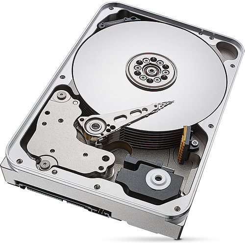 Seagate IronWolf 14 To pas cher