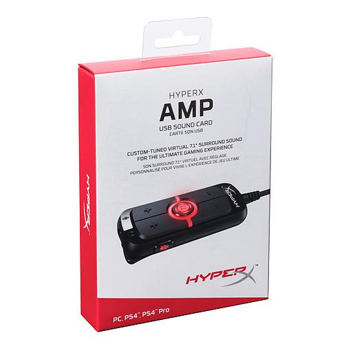 HyperX AMP pas cher
