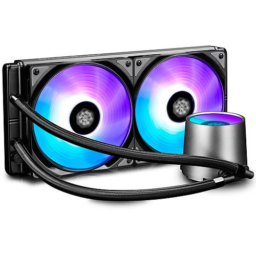 Deepcool Gamer Storm Castle 280 RGB pas cher